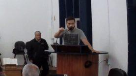 Sessão Ordinaria da Camara Municipal de Barbacena – 18 outubro 2018