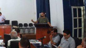Sessão Ordinária da Câmara Municipal de Barbacena – 19 de março de 2019
