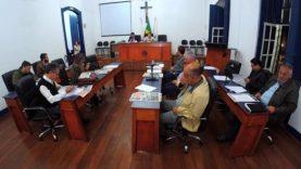 Sessão Ordinária da Câmara Municipal de Barbacena – 20-08-19