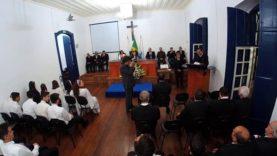 Sessão Ordinária da Câmara Municipal de Barbacena – 21-08-19