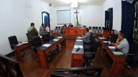 Sessão Ordinária da Câmara Municipal de Barbacena – 21 de Março de 2019