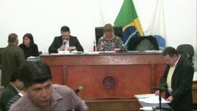 Sessão Ordinária da Câmara Municipal de Barbacena – 21 junho