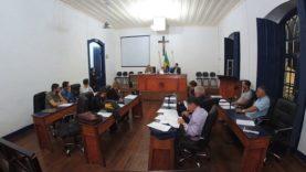 Sessão Ordinária da Câmara Municipal de Barbacena – 23 de Maio de 2019