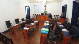 Sessão Ordinária da Câmara Municipal de Barbacena – 25 de Junho de 2019