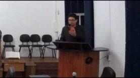 Sessão Ordinária da Camara Municipal de Barbacena – 25 out 2018