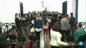 Sessão Ordinária da Câmara Municipal de Barbacena – 26 de junho