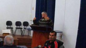 Sessão Ordinária da Câmara Municipal de Barbacena – 27-08-19