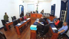 Sessão Ordinária da Câmara Municipal de Barbacena – 27 de junho de 2019