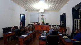 Sessão Ordinária da Câmara Municipal de Barbacena – 28 de Fevereiro de 2019
