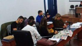 Sessão Ordinária da Câmara Municipal de Barbacena – 28 de Maio de 2019