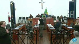 Sessão Ordinária da Câmara Municipal de Barbacena – 28 Junho