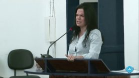 Sessão Ordinária da Câmara Municipal de Barbacena – 3 de Julho