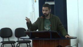 Sessão Ordinária da Câmara Municipal de Barbacena 30 de Agosto