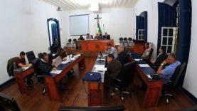 Sessão Ordinária da Câmara Municipal de Barbacena – 30 de Maio de 2019