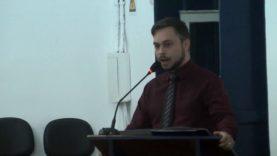 Sessão Ordinária da Câmara Municipal de Barbacena – 4 de Setembro