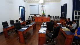 Sessão Ordinária da Câmara Municipal de Barbacena – 7 de março de 2019