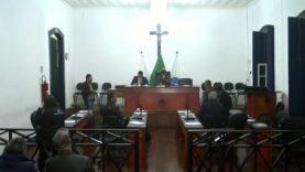 Sessão Ordinária da Câmara Municipal de Barbacena – 9 de Agosto