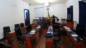 Sessão Ordinária da Câmara Municipal de Barbacena – 9 de Maio de 2019