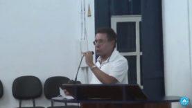 Sessão Ordinária da Câmara Municipal de Brbacena