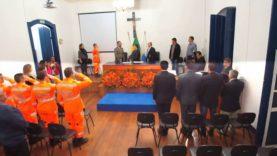 Sessão Solene de Homenagens da Câmara Municipal de Barbacena