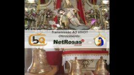 'Solenidade da Padroeira de Minas Gerais e Barbacena Nossa Senhora da Piedade'