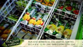 Sorvetes Frutos do Cerrado