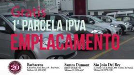 Top 20 Fibra Fiat