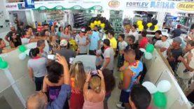 Transmissão ao vivo de Estação Minas – Sorteio de Aniversário da Casa Moreira