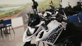 Turinhos Motos