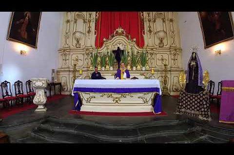 Novena Perpétua de Nossa Senhora da Piedade e missa das 15h – Barbacena.