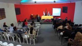 Reunião do Conselho Municipal de Saúde – 02-03-2020