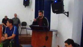 Sessão Extraordinária da Câmara Municipal de Barbacena – 04-03-2020