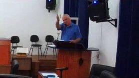 Sessão Ordinária da Câmara Municipal de Barbacena – 03-03-2020