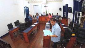 Sessão Ordinária da Câmara Municipal de Barbacena – 12/03/2020 – parte 1