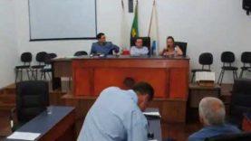 Sessão Ordinária da Câmara Municipal de Barbacena – 19/03/2020 – Parte 2