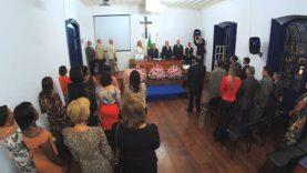 Sessão Solene em homenagem ás mulheres – Câmara Municipal de Barbacena