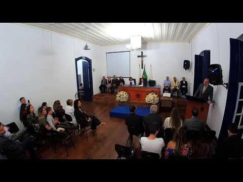 Sessão Solone da Câmara Municipal de Barbacena