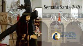19h Missa da Ceia do Senhor e adoração  – Santuário da Piedade Barbacena