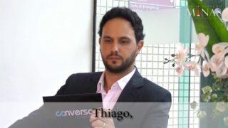 Homenagem ao amigo Thiago Faria!