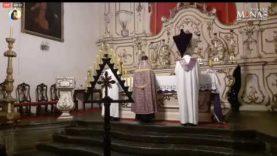 Missa das 19h do Santuário da Piedade – 08/04/2020