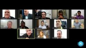 Sessão Ordinária da Câmara Municipal de Barbacena – 28/04/2020