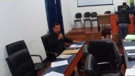 Sessão Ordinária da Câmara Municipal de Barbacena – 30-03-2020