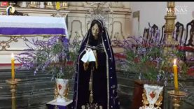 Setenário das Dores de Maria – 03-04-2020