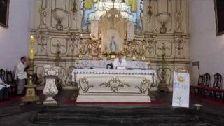 Novena Perpétua de Nossa Senhora da Piedade e missa das 15h