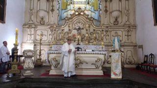 Novena Perpétua de Nossa Senhora da Piedade, Missa das 15h. Estação Minas – Evento Ao vivo!