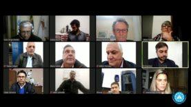 Sessão Ordinária da Câmara Municipal de Barbacena – 03-05-2020