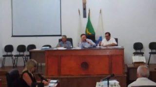 Sessão Ordinária da Câmara Municipal de Barbacena – 12-05-2020