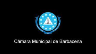 Sessão Ordinária da Câmara Municipal de Barbacena – 14-05-2020