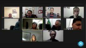 Sessão Ordinária da Câmara Municipal de Barbacena – 09 de Junho de 2020