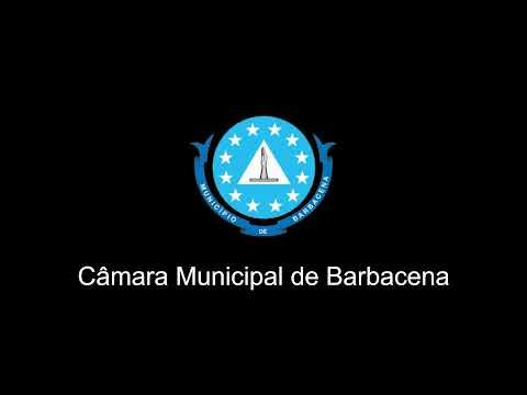 Sessão Ordinária da Câmara Municipal de Barbacena – 23-06-2020